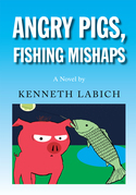 Angry Pigs, Fishing Mishaps