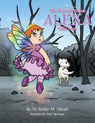 The Fairy Princess Alexa Gets Lost