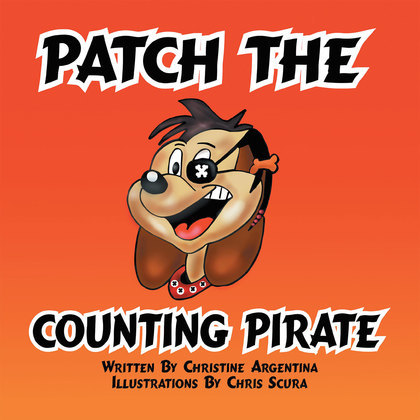 Patch the Counting Pirate