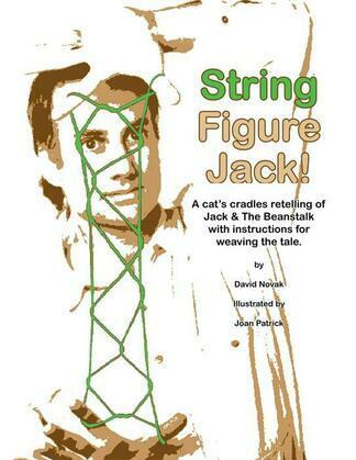String Figure Jack!