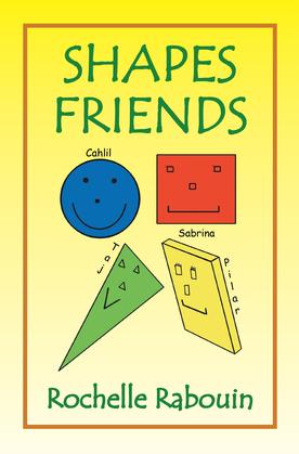Shapes Friends