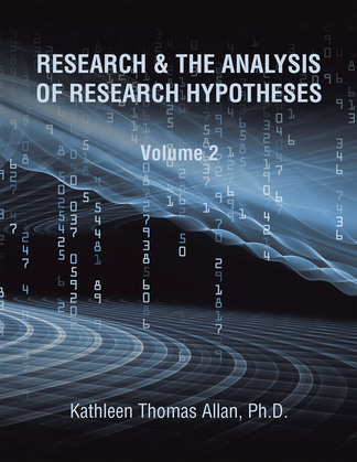 Research & the Analysis of Research Hypotheses