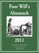 Poor Will's Almanack 2011