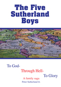 The Five Sutherland Boys