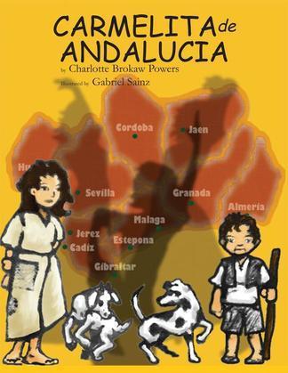 Carmelita De Andalucia