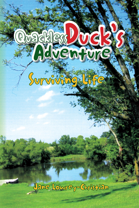 Quackless Duck's Adventure