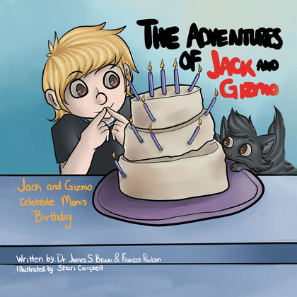 The Adventures of Jack and Gizmo