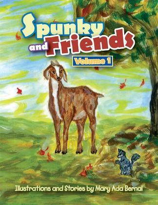 Spunky and Friends