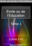 Émile ou de l'Éducation 1