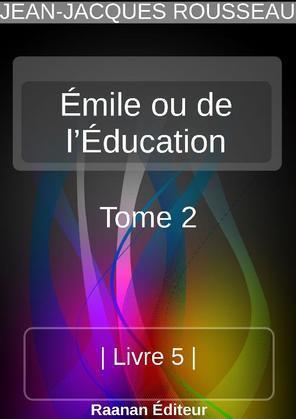 Émile ou de l'Éducation 2