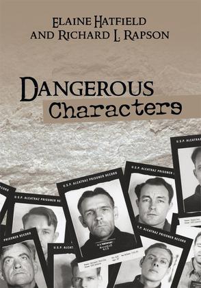 Dangerous Characters