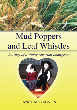 Mud Poppers and Leaf Whistles