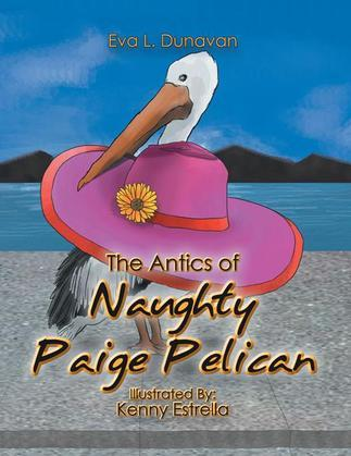 The Antics of Naughty Paige Pelican