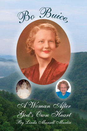 Bo Buice, a Woman After God's Own Heart
