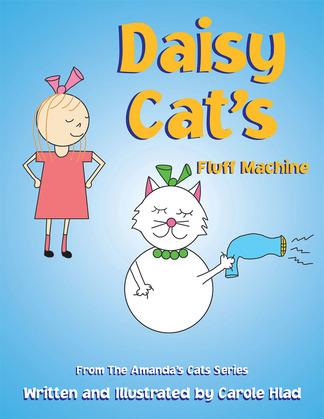 Daisy Cat'S Fluff Machine