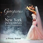 Gorgeous New York Wedding Photography