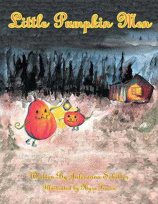 Little Pumpkin Men