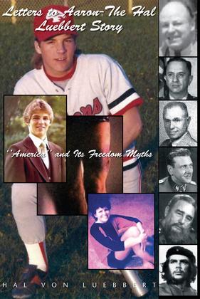 Letters to Aaron-The Hal Luebbert Story