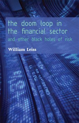 The Doom Loop in the Financial Sector