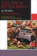 This Time a Better Earth, by Ted Allan