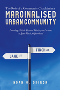 The Role of a Community Chaplain in a Marginalised Urban Community