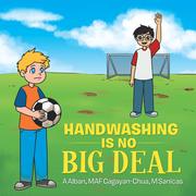 Handwashing Is No Big Deal
