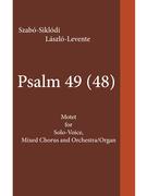 Psalm 49 (48)