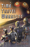 Time Travel Warriors