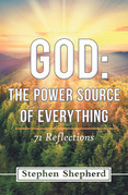 God: the Power Source of Everything