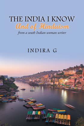 The India I Know and of Hinduism