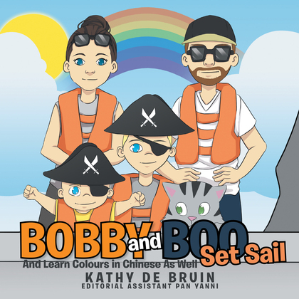 Bobby and Boo Set Sail