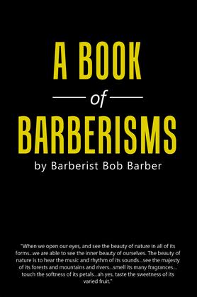 A Book of Barberisms