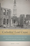 Catholics' Lost Cause