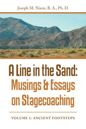 A Line in the Sand: