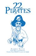 22 Pirates