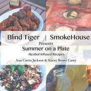 Blind Tiger | Smokehouse