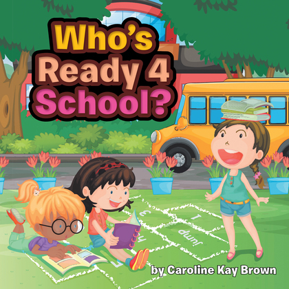 Who'S Ready 4 School?