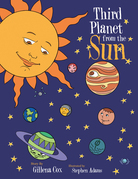 Third Planet from the Sun