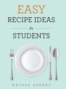 Easy Recipe Ideas for Students