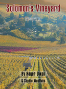 Solomon'S Vineyard