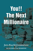 You!! the Next Millionaire