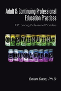 Adult & Continuing Professional Education Practices