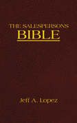 The Salespersons Bible