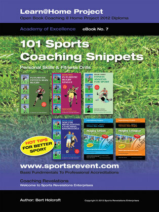 Book 7: 101 Sports Coaching Snippets