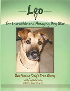 Leo, the Incredible and Amazing Dog Star