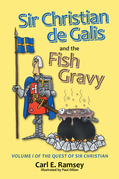 Sir Christian De Galis and the Fish Gravy