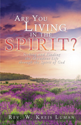 Are You Living in the Spirit?