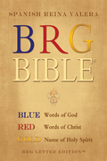 Brg Bible ® Spanish Reina Valera
