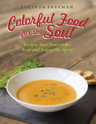 Colorful Food for the Soul