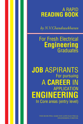 A Rapid Reading Book for Fresh Electrical Engineering Graduates